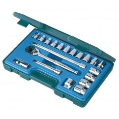 """1/2""""Dr Socket Set (S13720)-0"""