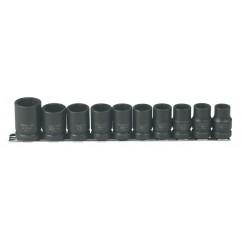 "1/2"" Dr Impact Socket Set (T930000)-0"