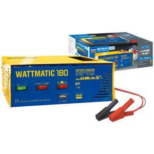 GYS Wattmatic 180 Automatic Charger (GYS025400)-0