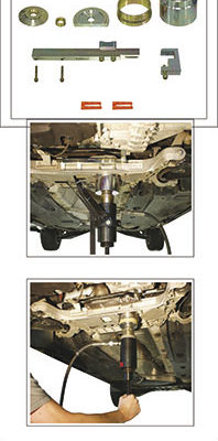 sykes pickavant hydraulic puller repair instructions