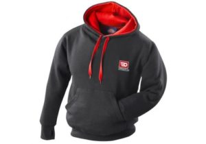 Facom Workwear Hoody XL (VP.HOODY-XL)-0
