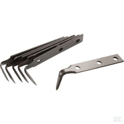 Britool 6 Piece Blade Set (E201514)-0