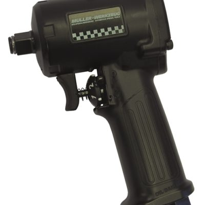 "1/2"" Impact Wrench - Ultra Short-0"