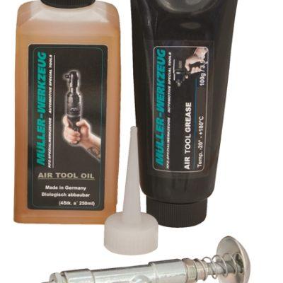 Air Tool Service & Lubrication Kit-0