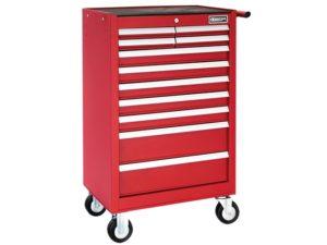 Britool 11 Drawer Roller Cabinet (E010144B)-0