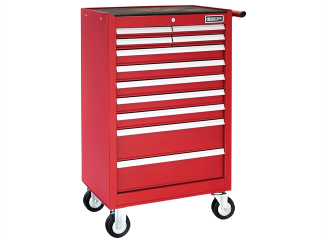 Britool 11 Drawer Roller Cabinet (E010144B)-0