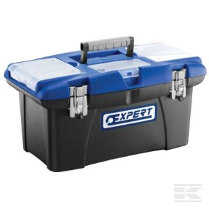 Britool 490mm Plastic Toolbox (E010305)-0